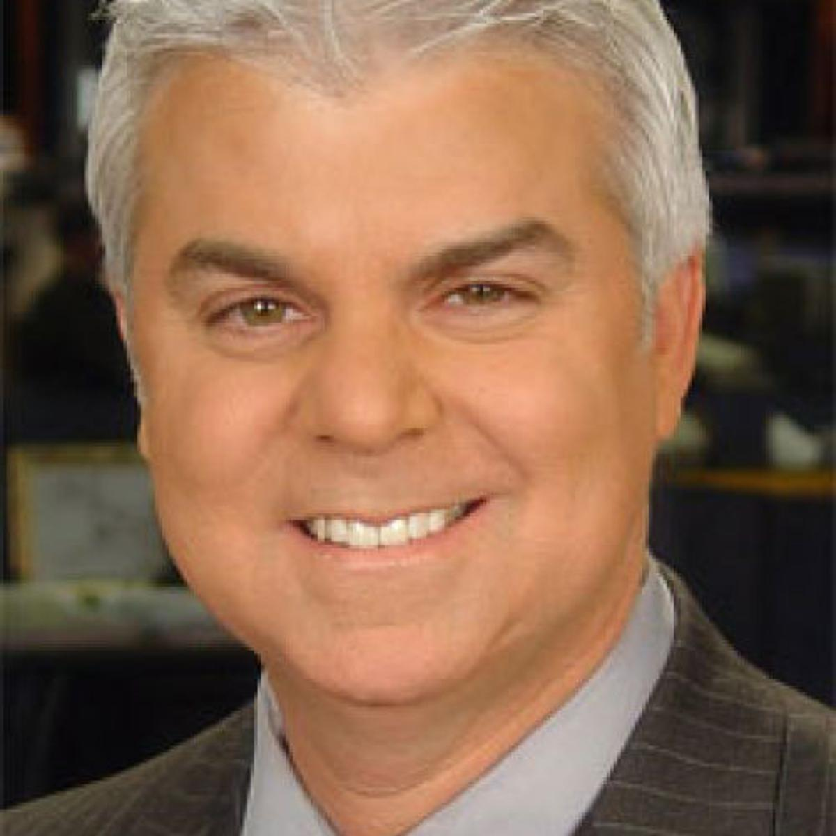 Meteorologist Frank Mitchell to resign from KTUL