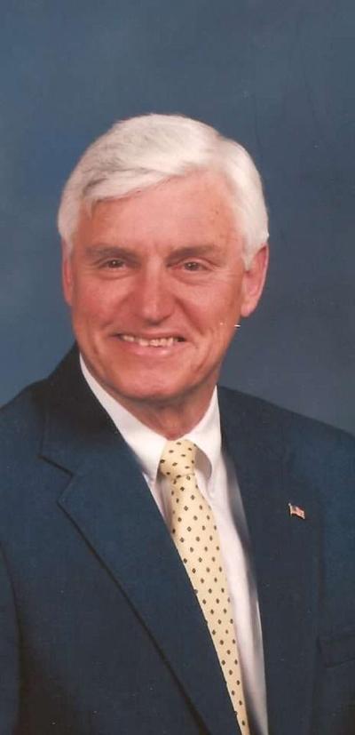 Charles Donald (Don) Neal, Sr.