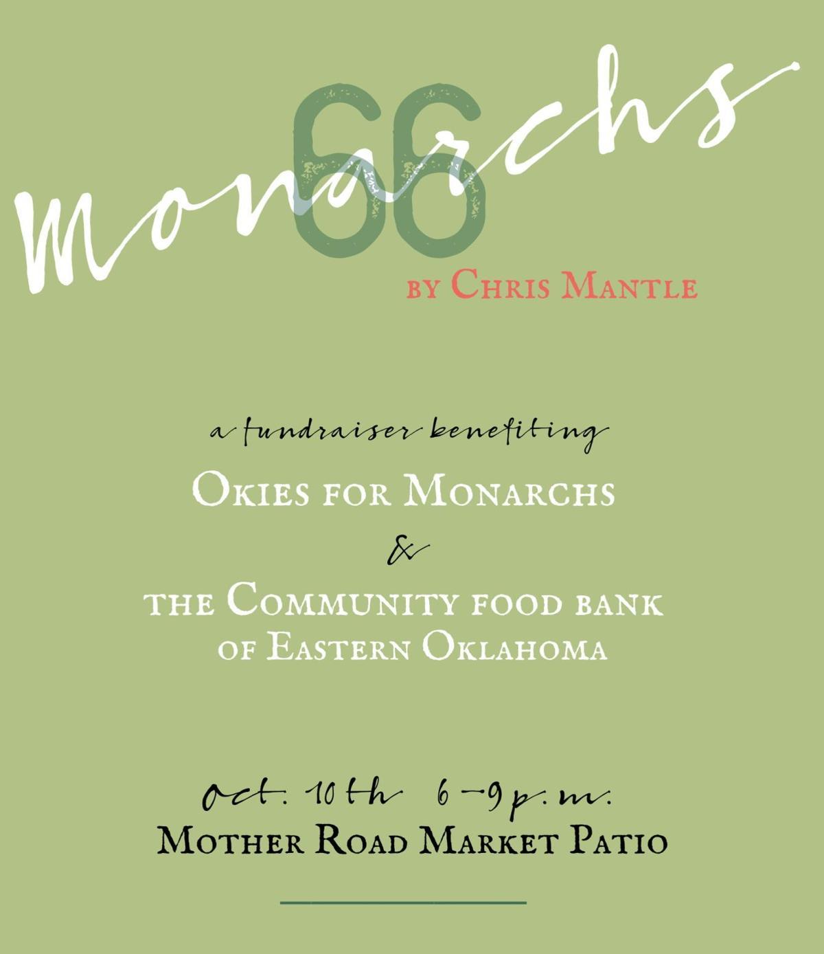 66 Monarchs Art Auction