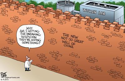 Bruce Plante, Cagle Cartoons