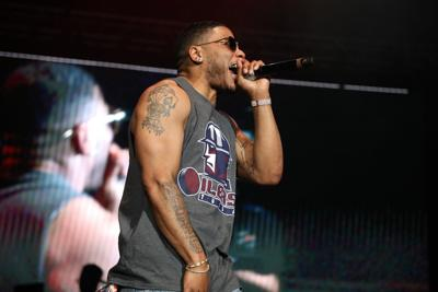 Nelly at BOK Center