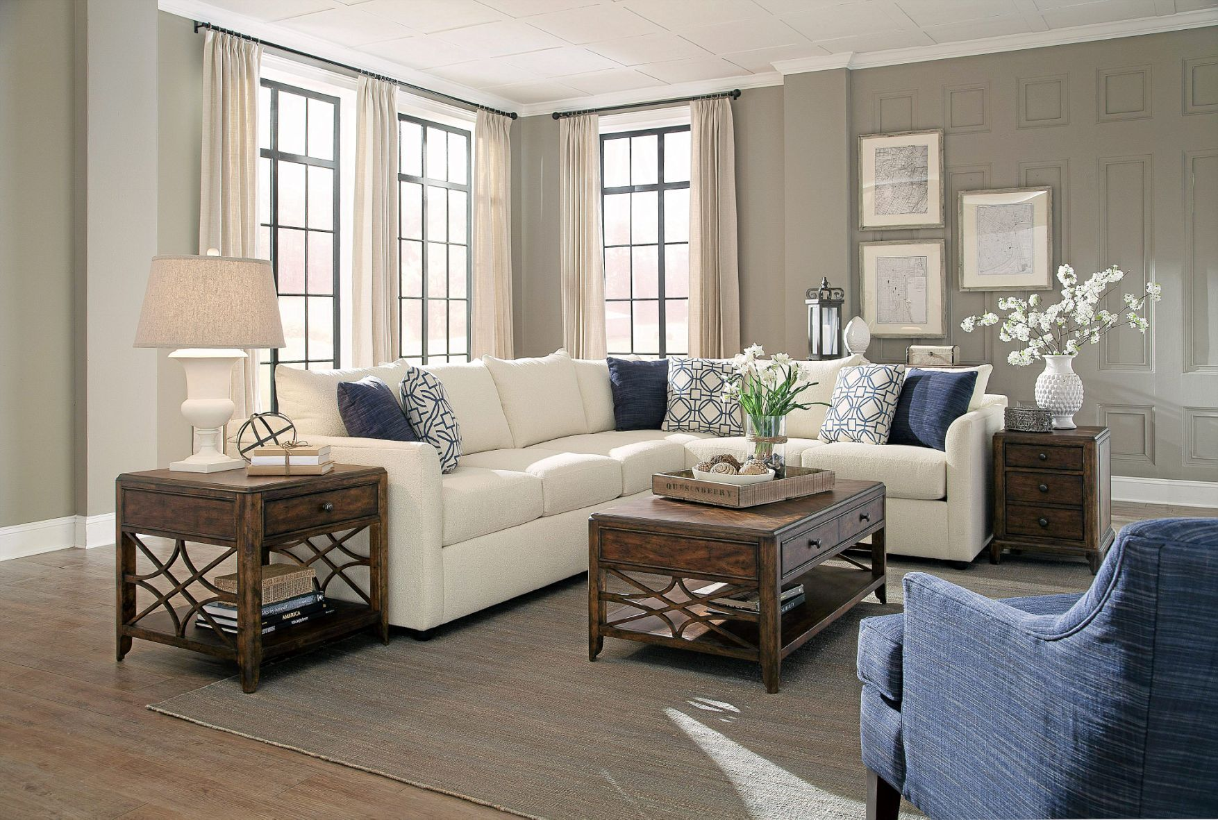 Trisha Yearwood Furniture Line Is Available In Tulsa