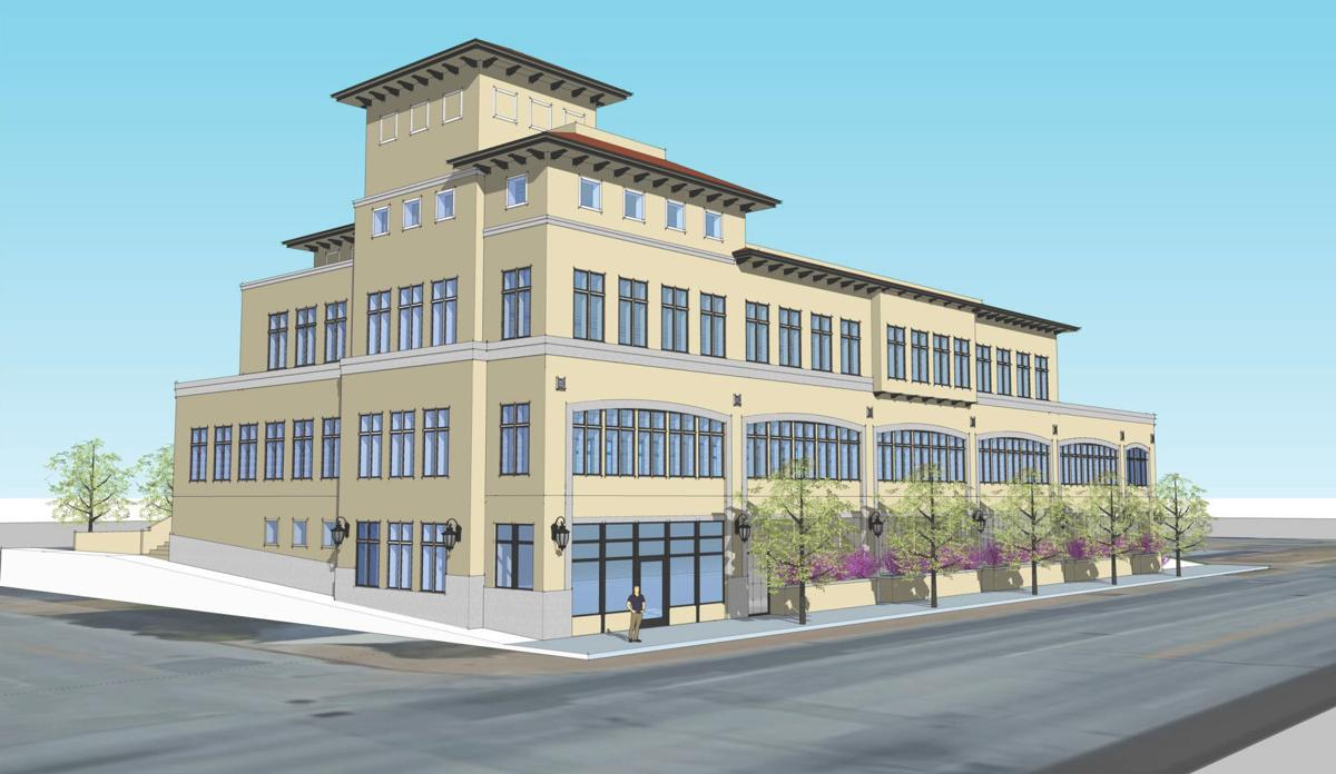 Office-retail development planned near Utica Square | Work & Money