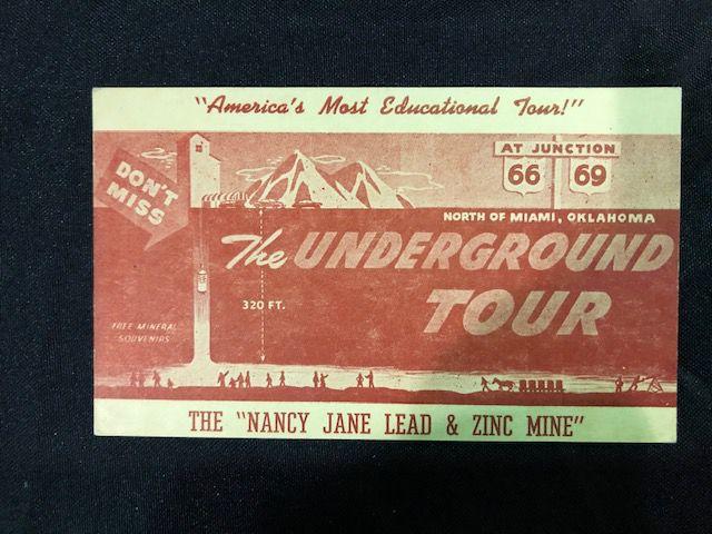 Jim Taylor postcards