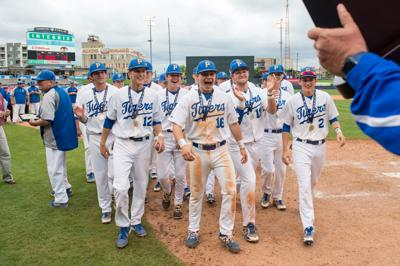 5A State Baseball Championship (copy)