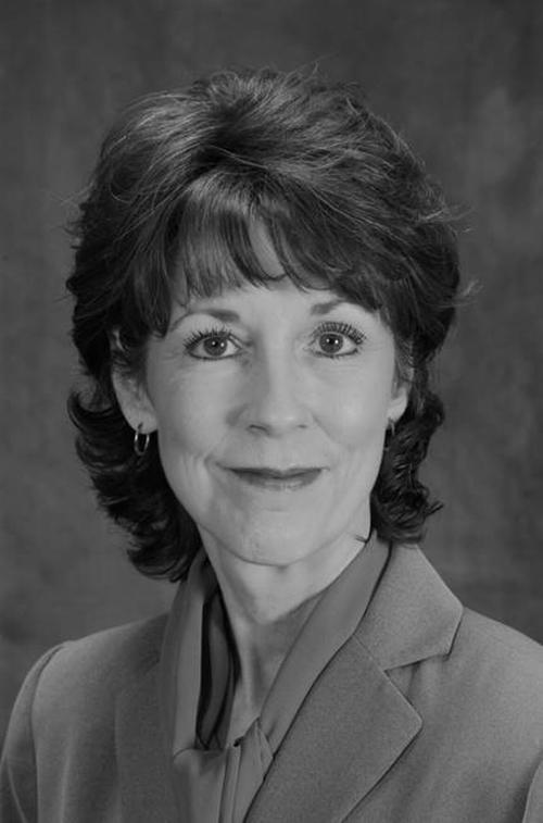 Carol Iski - named DA for Okmulgee, McIntosh counties