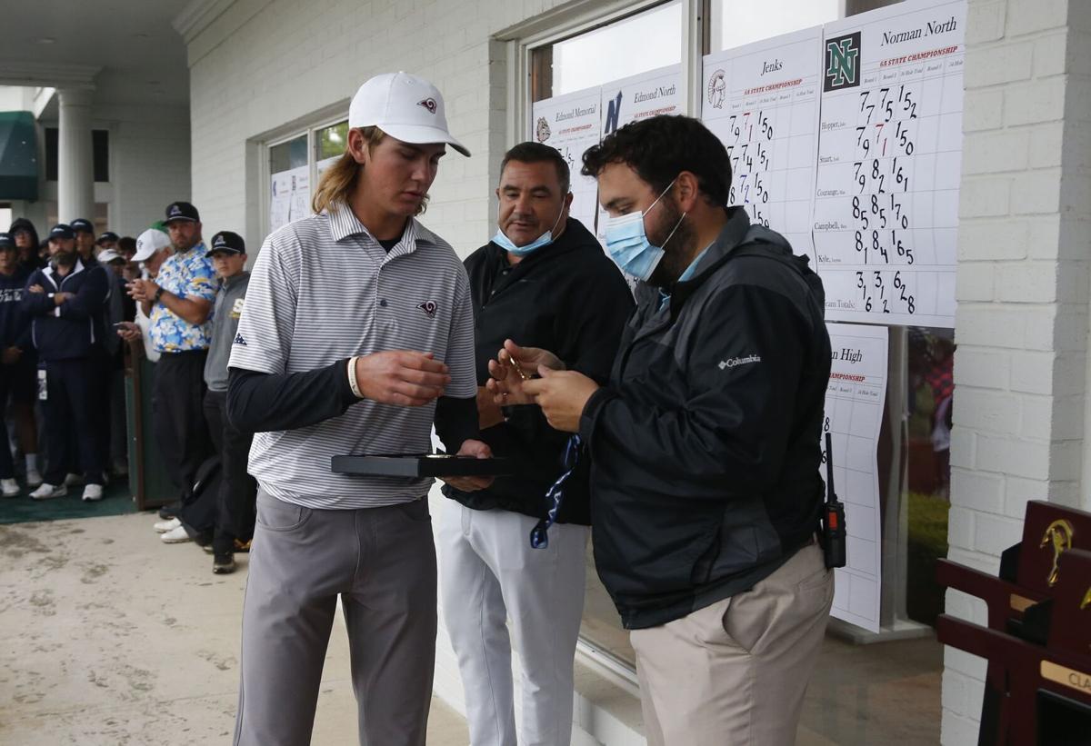6A Golf