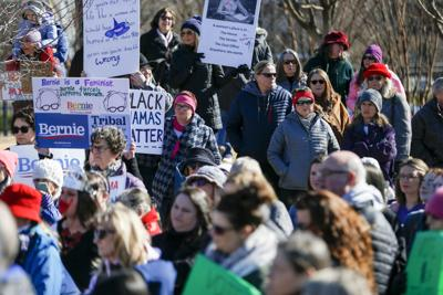Tulsa Women's March