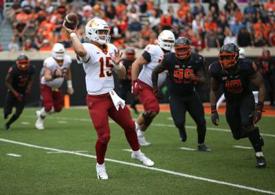 Iowa State at No  25 OSU: Everything you need to know about