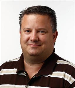 Bio Mug: Patrick Prince