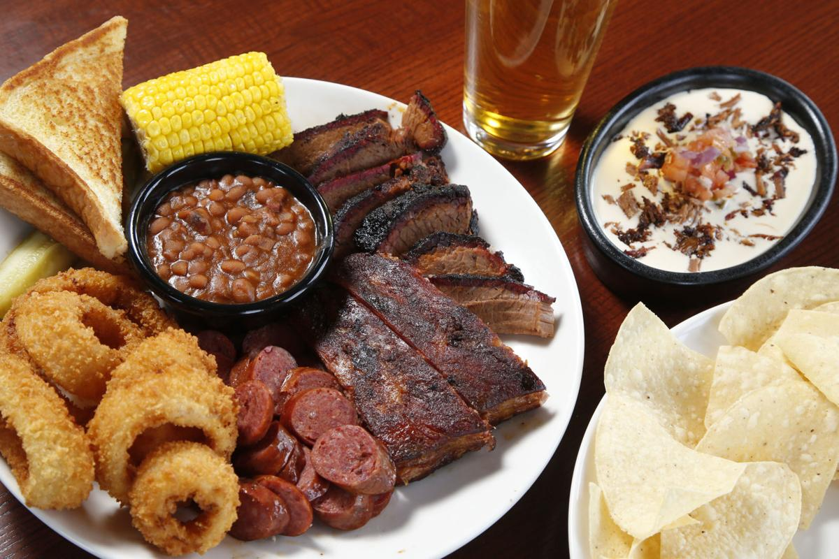 Review Rib Crib Keeps Flavor Of Original Location Following Extensive Remodel Dining Tulsaworld Com