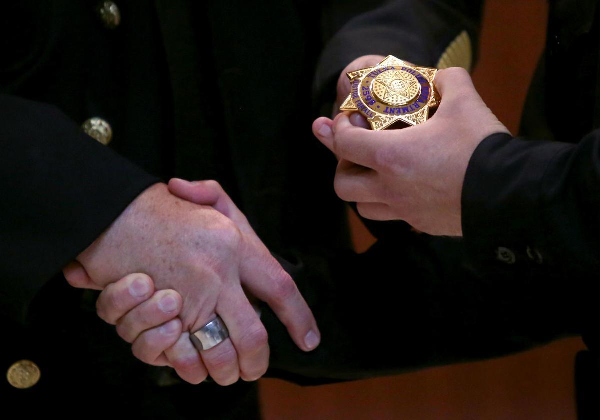 Police Graduation (copy)