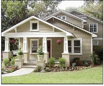 Architectural guide to residential styles | | tulsaworld.com on
