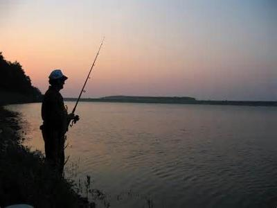 Skiatook Fishing Report