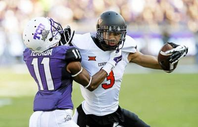 cheaper d3ce2 c241c Halfway through his Oklahoma State career, has Marcell ...