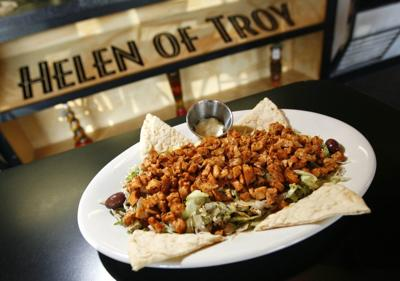 Table Talk Helen Of Troy Closes In South Tulsa Restaurants