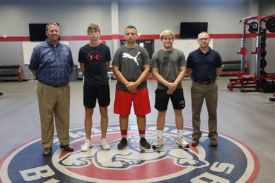 Skiatook Players of the Week