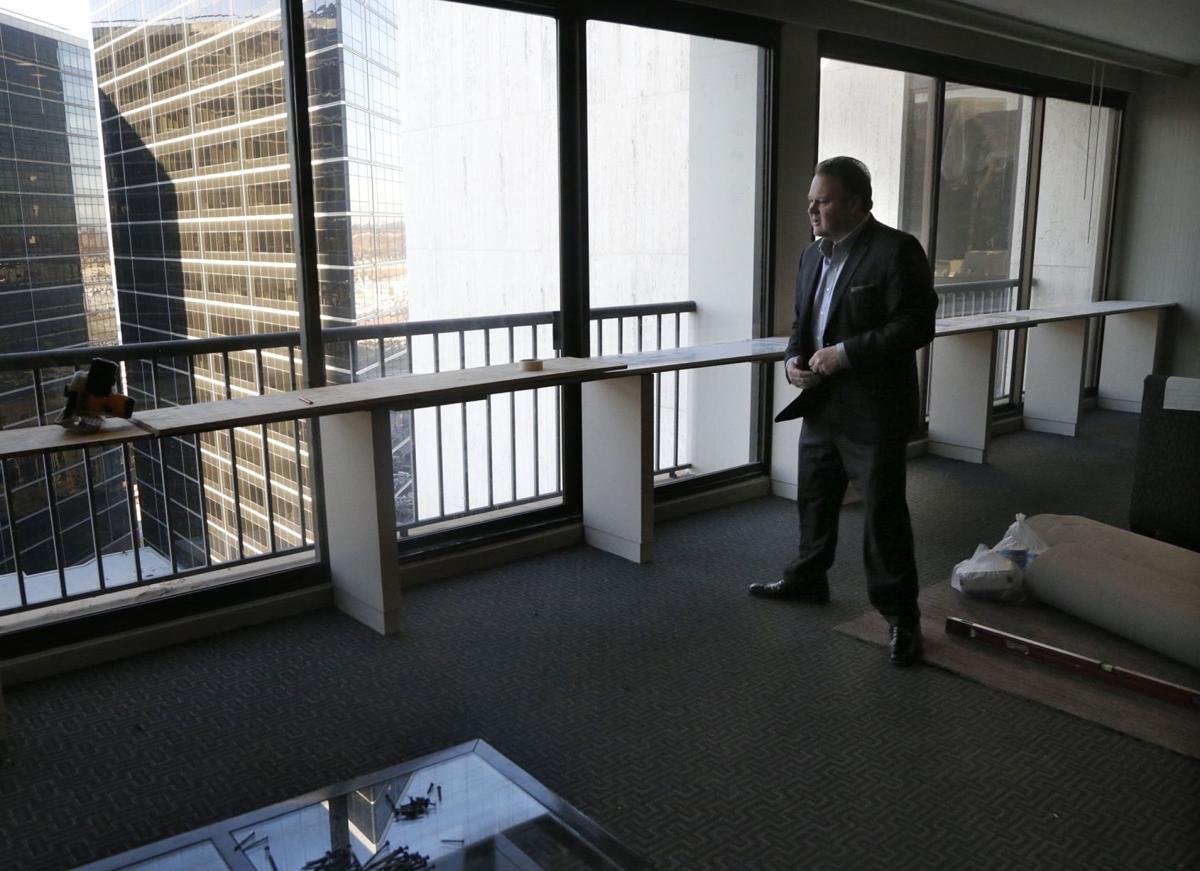 Newly Renovated Hyatt Regency Tulsa Gets Four Diamond Rating From