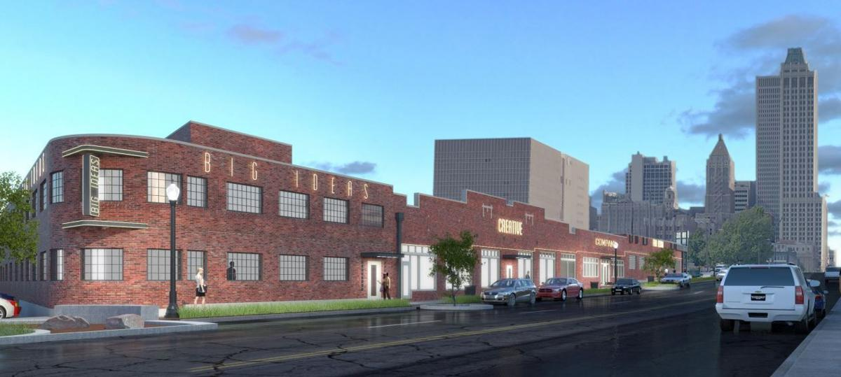 50 Downtown Tulsa Development Projects Coming Soon Or