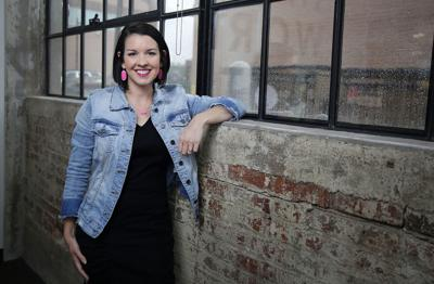 Melissa Bryce Gamble