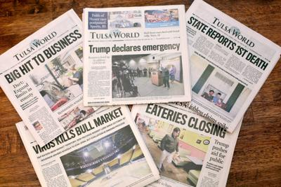 Tulsa World Newspapers