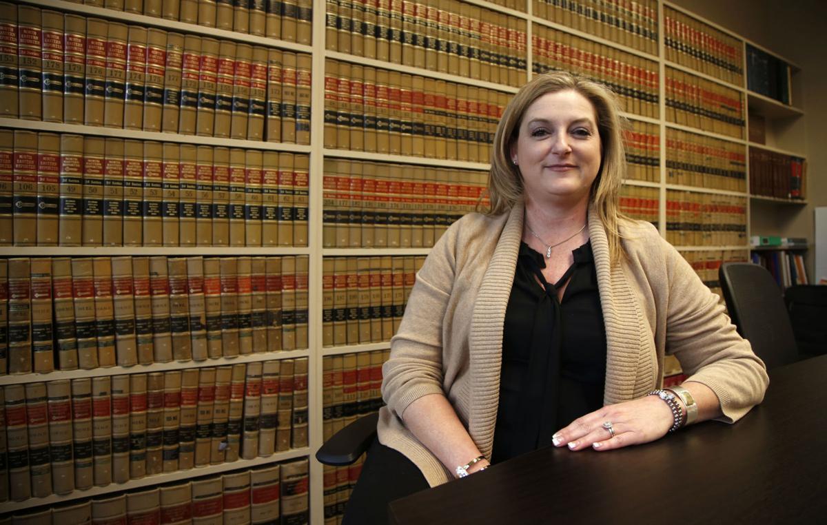 Law Firms Sara Schmook