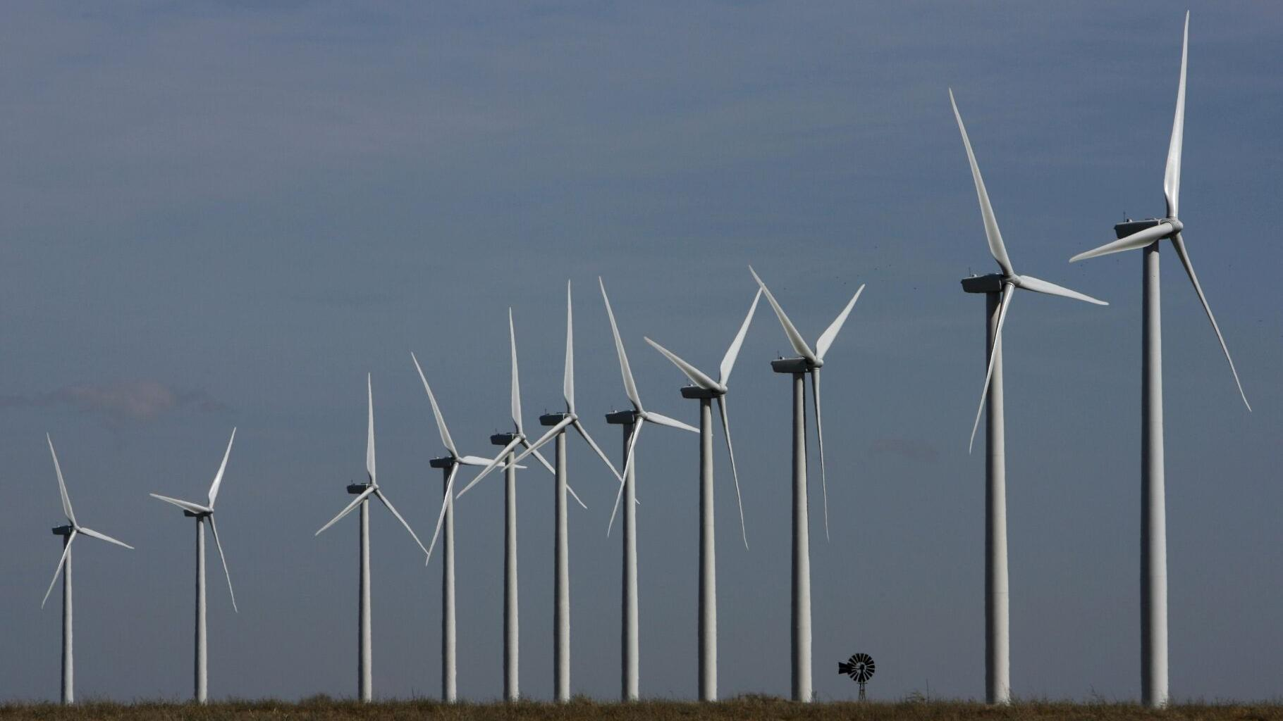 Opinion: Oklahoma can win big by embracing the Green Energy revolution