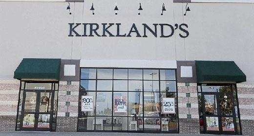 Kirkland S Home Decor Store Opens In Tulsa Hills
