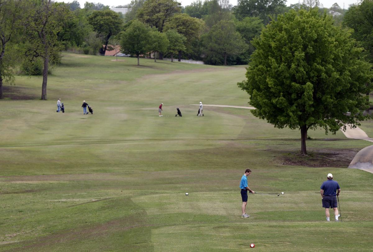 Golf Courses (copy)