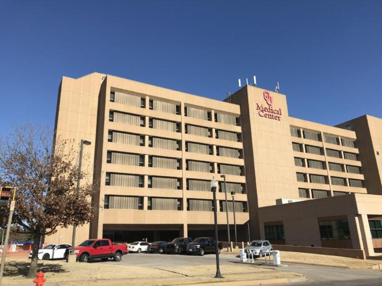 2 OK hospitals fought off deadly fungal superbug