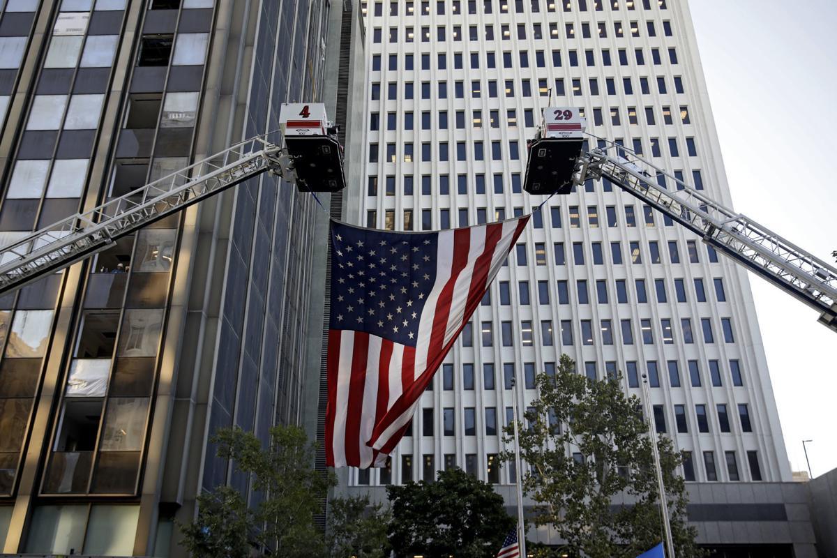 9/11 CLIMB