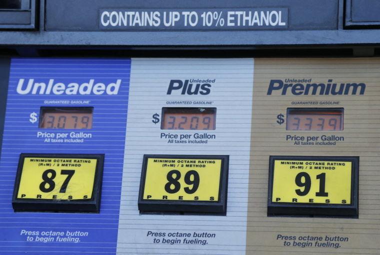 Gas Prices: Quiktrip Gas Prices