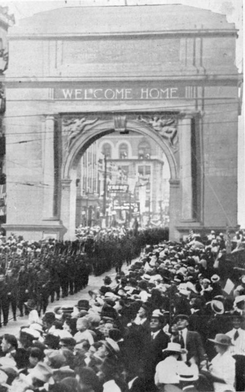 Tulsa Race Massacre: How World War I shaped Tulsa