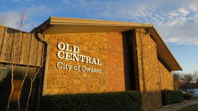 owasso city council