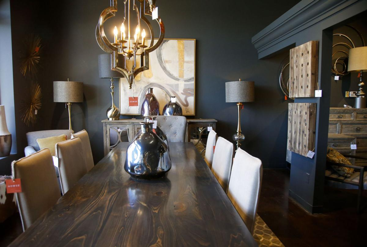 New furniture store HOWSE opens in Farm Shopping Center   Business ...