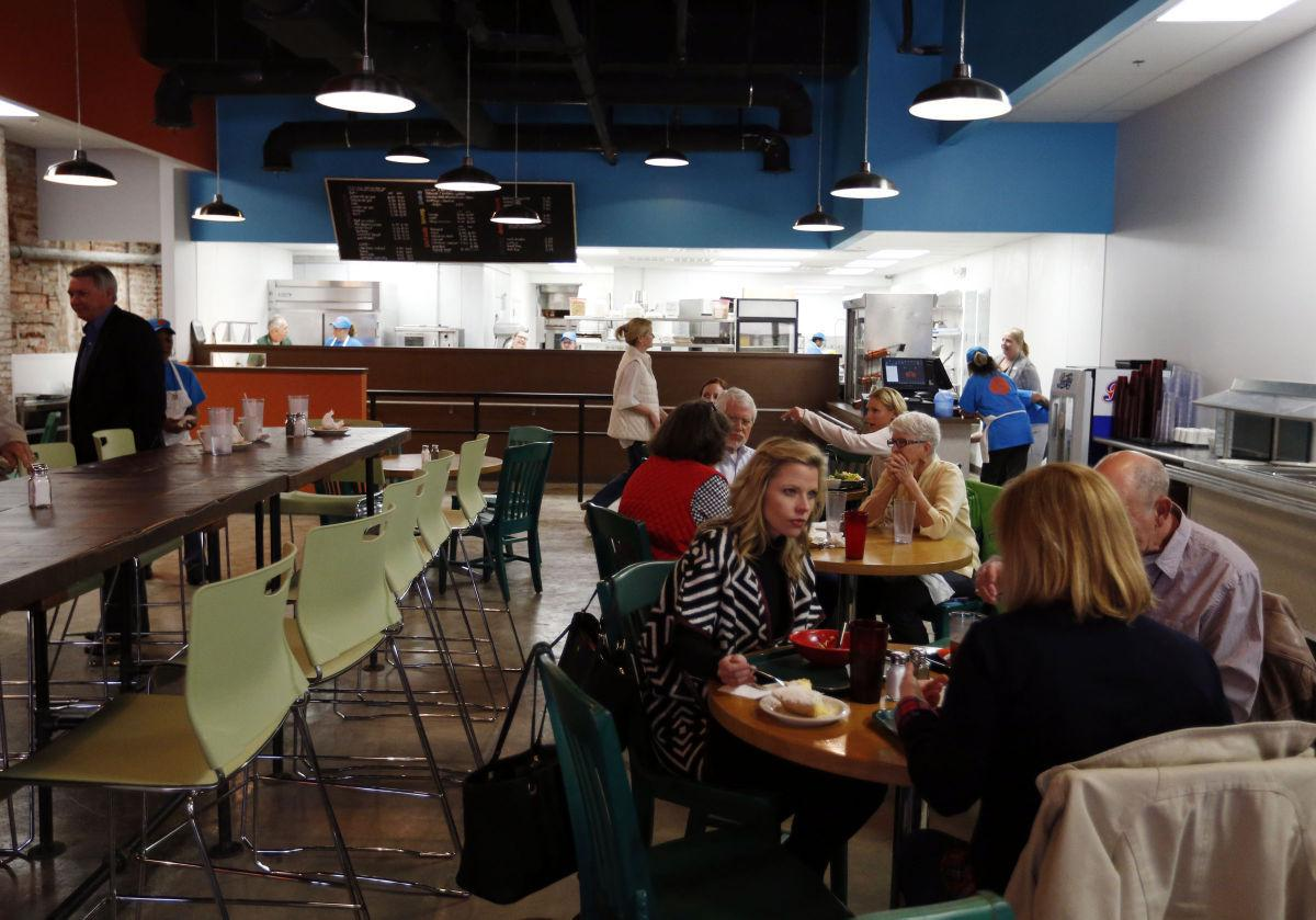 Table Talk: Take 2: A Resonance Cafe opens Wednesday