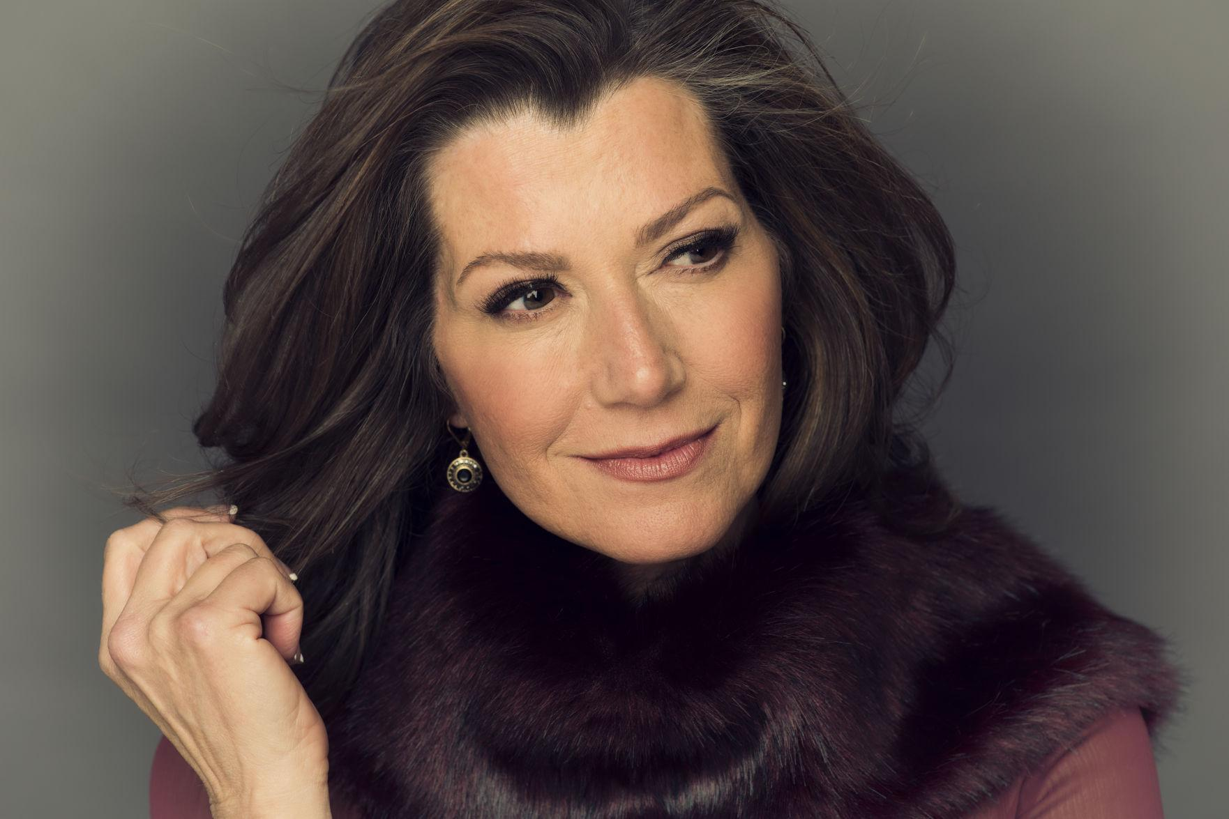 Amy Grant talks about new Christmas album ahead of Tulsa concert ...