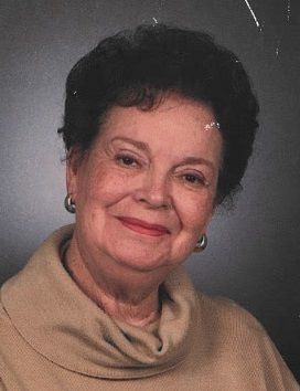 Bobbie Ruth McCullough Shinn