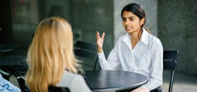 "How to answer the interview question ""What are you passionate about?"""
