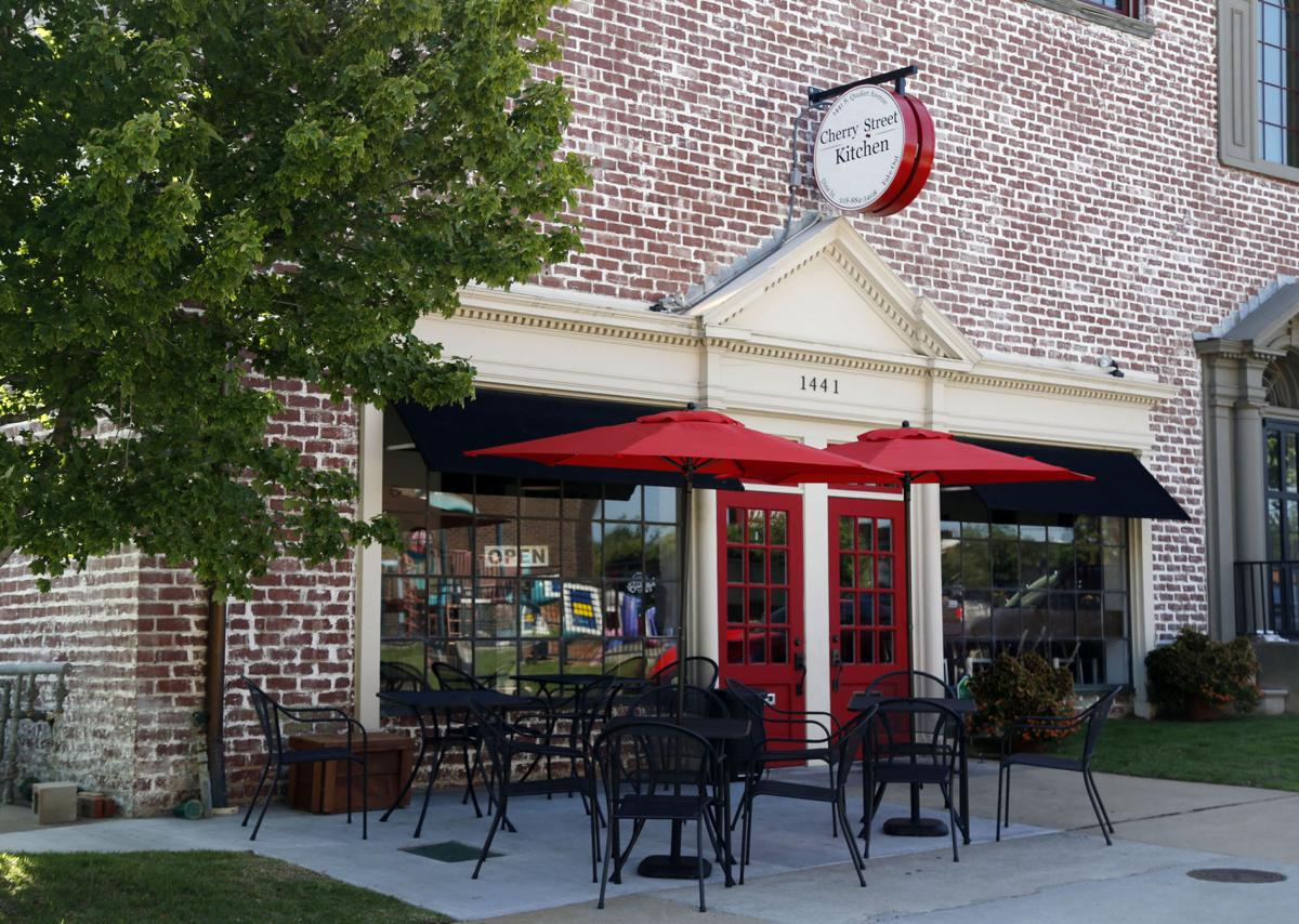 Food On Cherry Street Tulsa