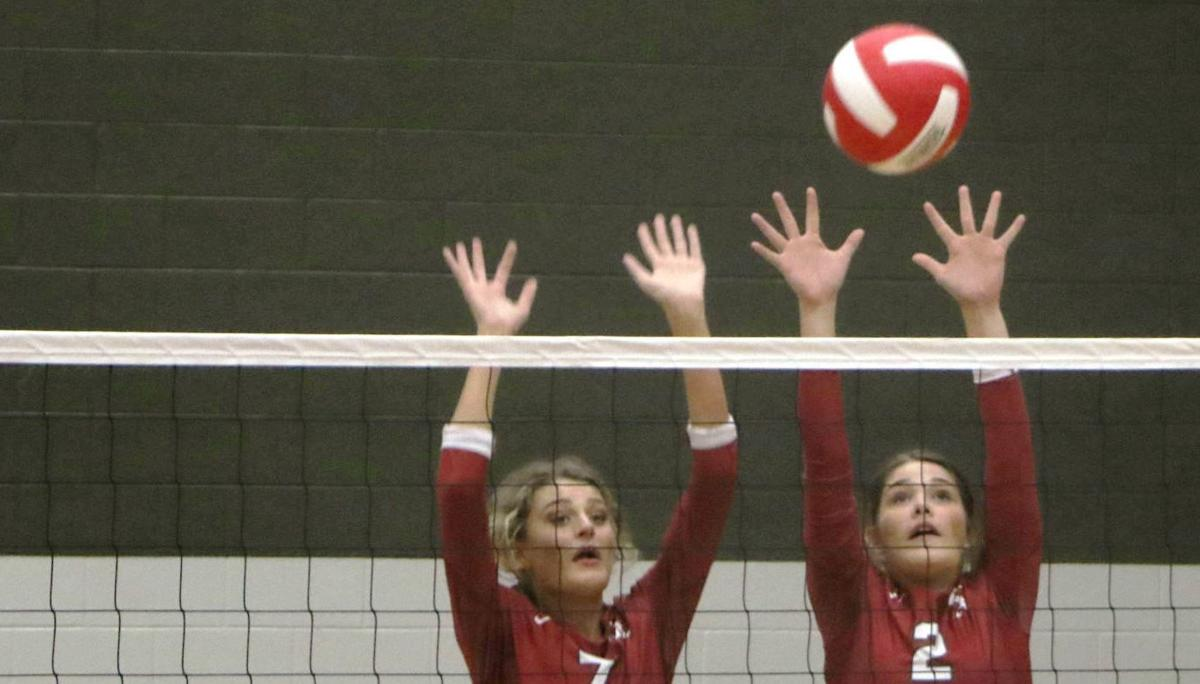 owasso volleyball