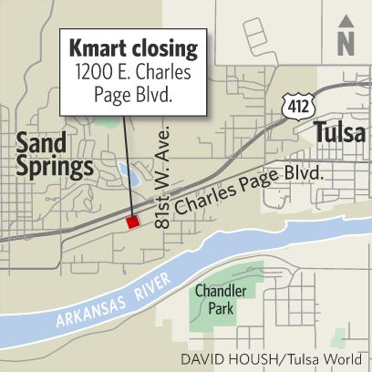 Kmart closing sand springs store retail tulsaworld gumiabroncs Images