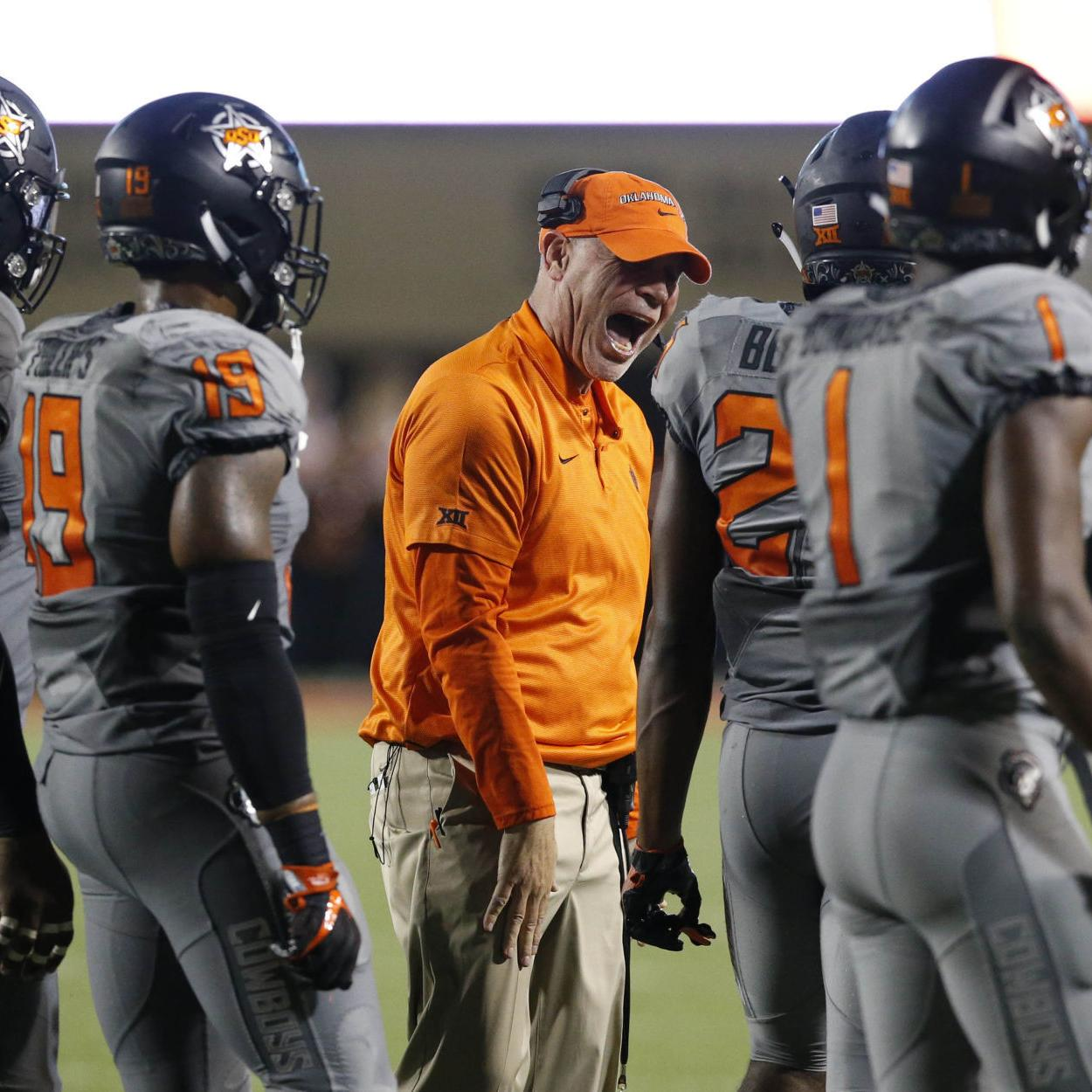OSU football: What we learned from Oklahoma State's jarring loss to