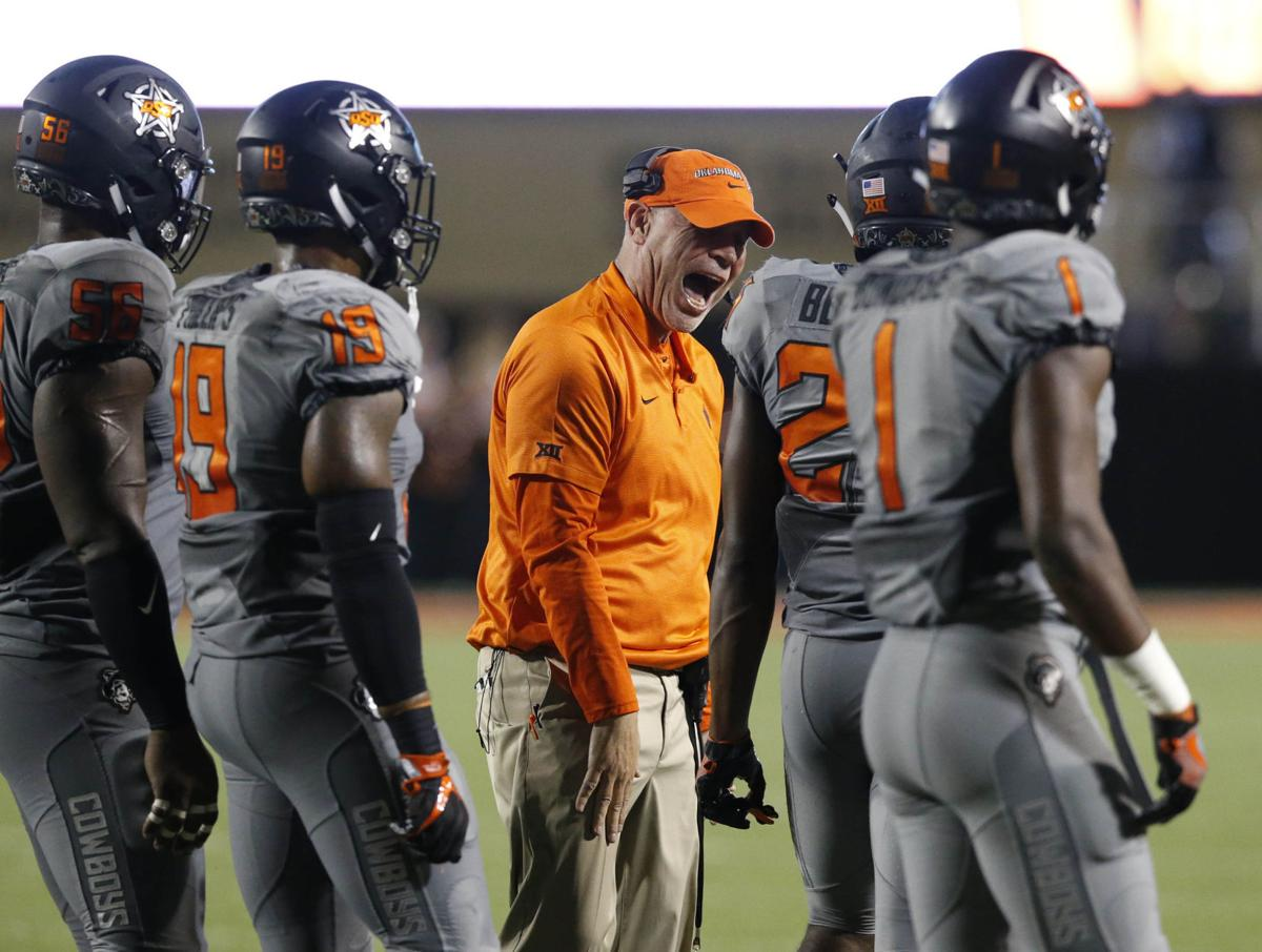 OSU football: What we learned from Oklahoma State's ...