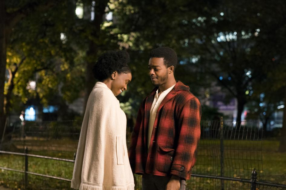 Movie review: Spellbinding 'If Beale Street Could Talk' is another winner from the director of 'Moonlight'