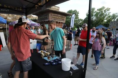 Watch Now: Tulsa Zoo's Conservation on Tap craft beer tasting