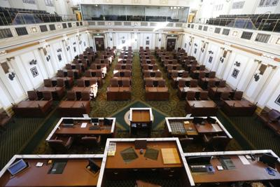 Oklahoma House of Represenatives