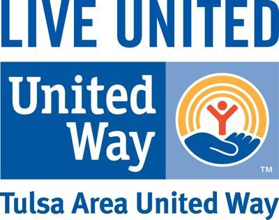Tulsa Area United Way logo