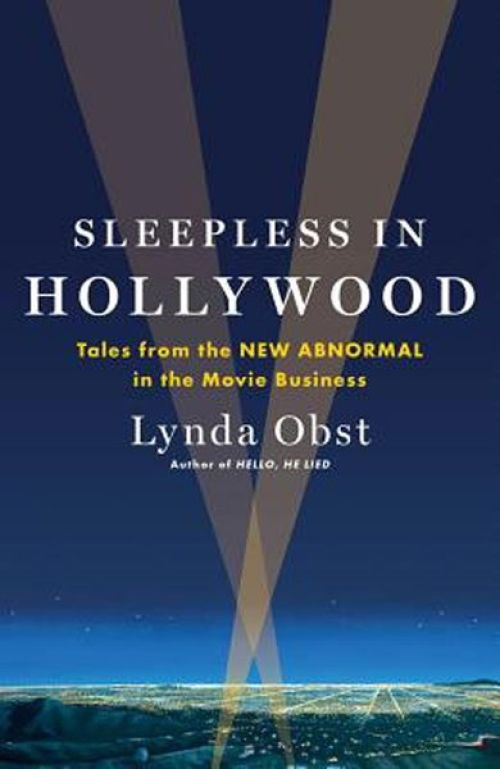 Tales from the New Abnormal in the Movie Business Sleepless in Hollywood