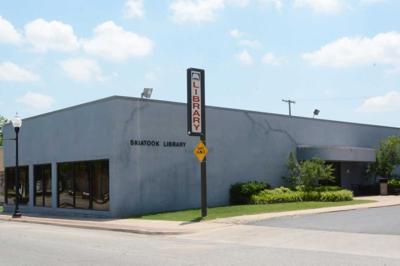 Skiatook Library